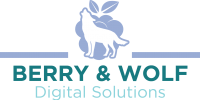 Berry and Wolf Logo